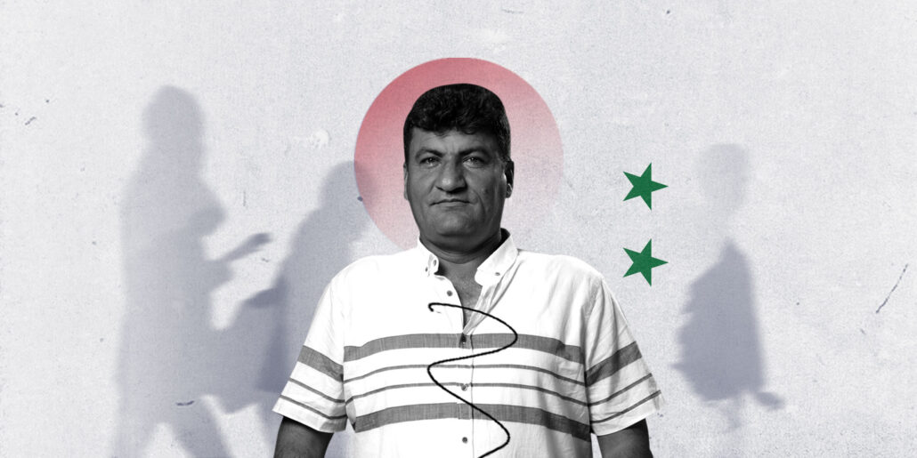 Syria: Two Years Since Raed Fares' Assassination, but his Murderers Remain Anonymous